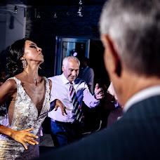 Bryllupsfotograf Dmitriy Makarchenko (Makarchenko). Bilde av 04.03.2019