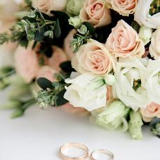 Wedding photographer Elena Gavrilenko (LGavrilenko92). Photo of 05.07.2017