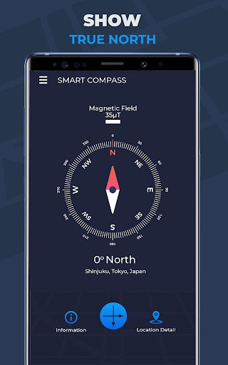 Compass Pro For Android: Digital Compass Free 1.0.8 app download 13