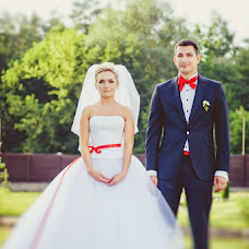 Wedding photographer Valentin Shevchenko (ValShevchenko). Photo of 12.07.2013
