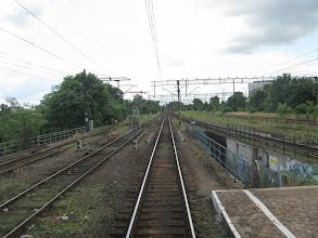 Photo: Wrocław Popowice