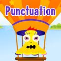 Squeebles Punctuation icon