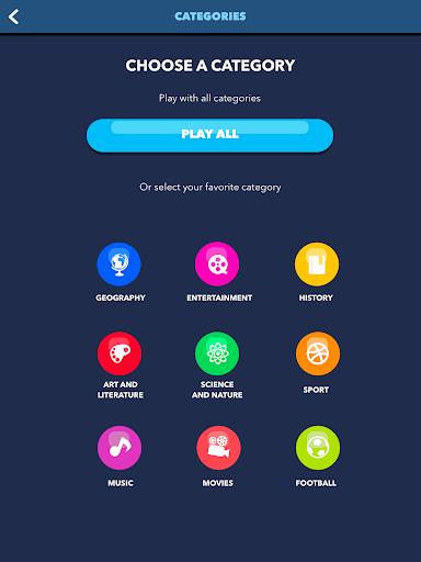 Trivial Multiplayer Quiz 1.2.0 screenshots 9