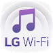 LG Wi-Fi Speaker - Androidアプリ