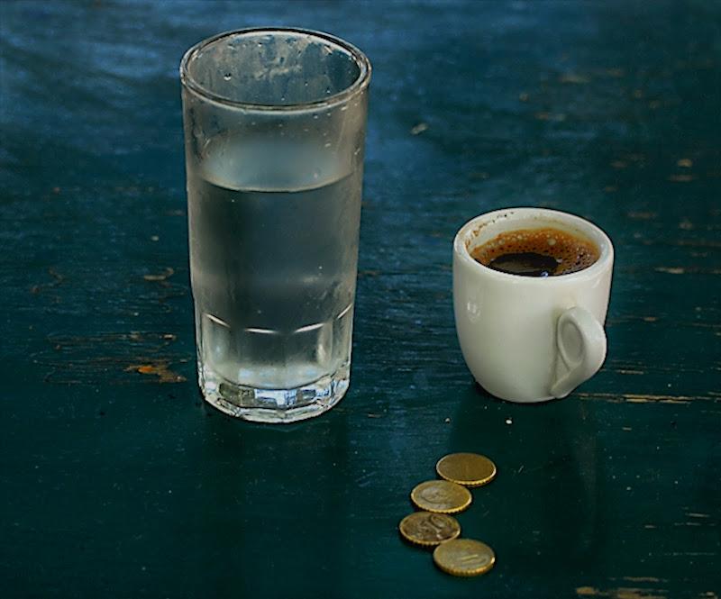 caffe greco di spirosdrivas