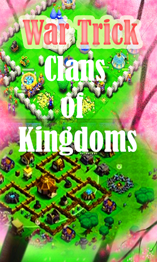 Clash 4 Kingsdom Guides