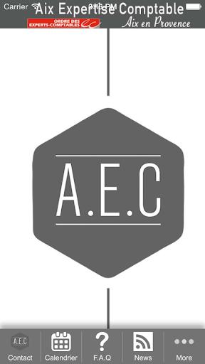Aix Expertise Comptable AEC