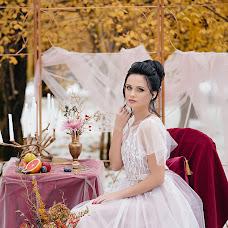 Wedding photographer Sveta Sukhoverkhova (svetasu). Photo of 07.12.2017