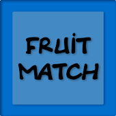 Fruit Match Memo
