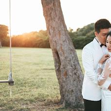 Wedding photographer Ah Yi (ahyi). Photo of 10.06.2019