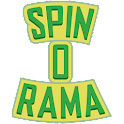Spinorama icon