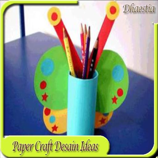 paper craft design ideas