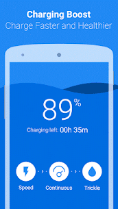 Green Battery – Power Saver Free, CPU better Apk Download for Android 5