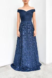 Renta De Vestidos En Monterrey Evening Dresses