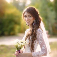 Wedding photographer Elena Korlunova (amaflos). Photo of 17.11.2015