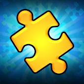 Jigsaw puzzles PuzzleMaster