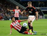 Manchester United s'est fait sortir de la Ligue des Champions après sa défaite à Wolfsbourg