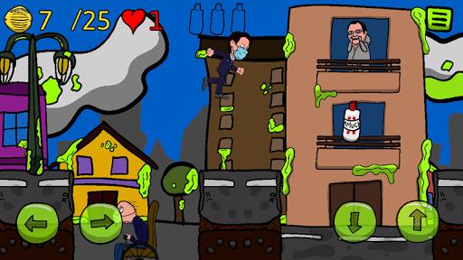 Télécharger Giuseppe visConte Game apk mod screenshots 5