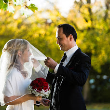 Wedding photographer Sabine Schütte-Hüneke (sabine). Photo of 21.11.2014