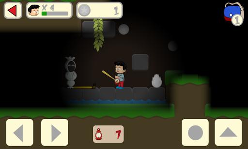 Pocong Hunter 1.7.4 APK MOD screenshots 2