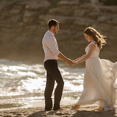 Wedding photographer Elena Born (ElenABorN). Photo of 22.07.2016
