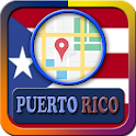 Puerto Rico Maps And Direction icon