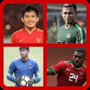 Tebak Pemain Timnas Indonesia U-22