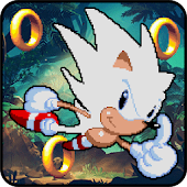 Super Blue Smash Jungle Adventure Android APK Download Free By TranzGame