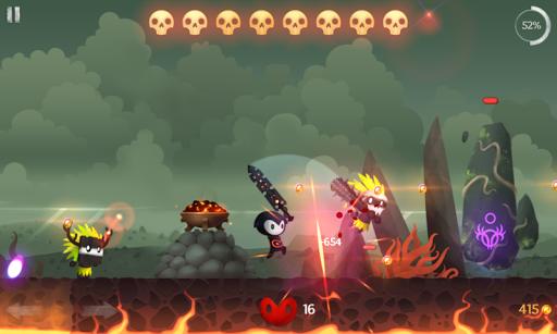 Reaper 1.6.1 screenshots 4
