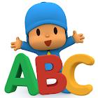 Pocoyo Alphabet icon