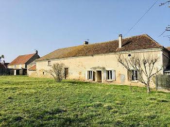 maison à Chevannes (89)