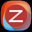 ZenCircle-Social photo share icon