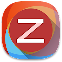 ZenCircle-Social photo share icon