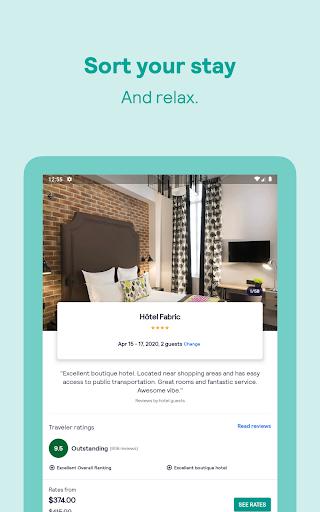 Skyscanner – cheap flights, hotels and car rental screenshot 23