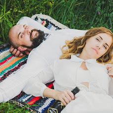 Wedding photographer Natalya Fayzullaeva (Natsmol). Photo of 04.09.2016