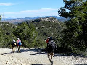 Photo: Castell d'Olèrdola