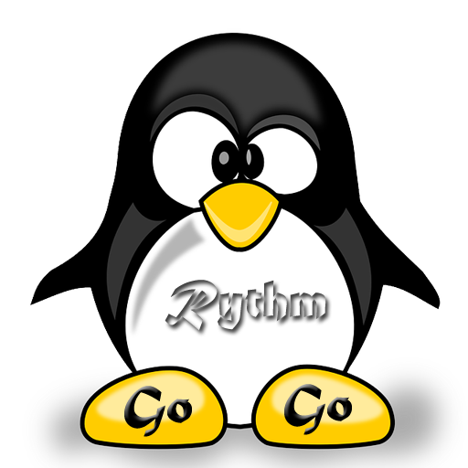 Rythm Go Go 音樂 App LOGO-APP開箱王