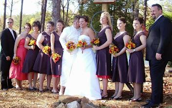 Photo: Same-Sex, Same Gender, LGBT Wedding Ceremony http://WeddingWoman.net