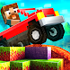 Blocky Roads - Androidアプリ