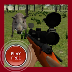 Boar Hunter 2017 for PC and MAC