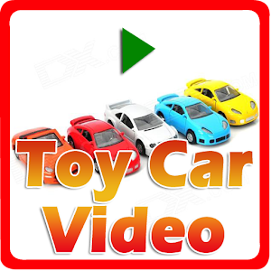 Toy Car Video