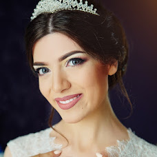 Wedding photographer Yuriy Myasnyankin (uriy). Photo of 06.09.2016