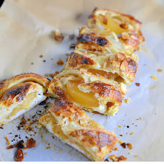 Apple Strudel With Cream Cheese Recipes.