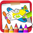 Coloring Book - Kids Paint apk