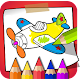 Coloring Book - Kids Paint