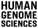 Human Genome Sciences