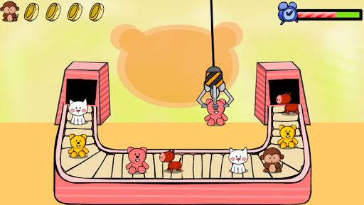 Teddy Bear Puppet Claw 1.1 screenshots 2