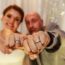 Wedding photographer Alex Mendoza (alexmendoza). Photo of 07.10.2014