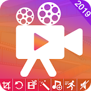Photo Video Maker- make video with photos