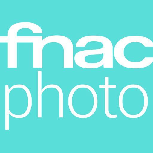 Fnac Photo - impression photo Icon